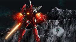 Gundam 00 Second Season   25   07