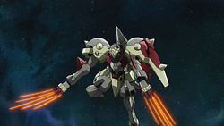 Gundam 00 Second Season   25   08