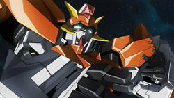 Gundam 00 Second Season   25   10