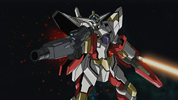 Gundam 00 Second Season   25   11