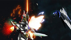 Gundam 00 Second Season   25   16