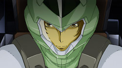 Gundam 00 Second Season   25   20