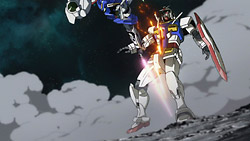 Gundam 00 Second Season   25   23