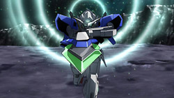 Gundam 00 Second Season   25   25