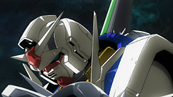 Gundam 00 Second Season   25   27