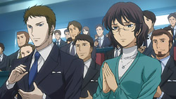 Gundam 00 Second Season   25   36