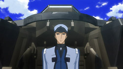 Gundam 00 Second Season   25   38