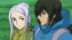 Gundam 00 Second Season   25   43