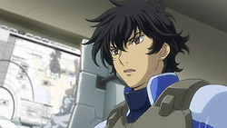 Gundam 00 Second Season   25   47