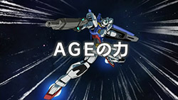 Gundam AGE   01   Preview 03