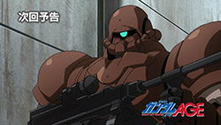 Gundam AGE   05   Preview 01