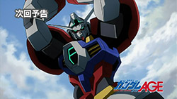 Gundam AGE   07   Preview 02