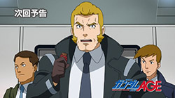 Gundam AGE   10   Preview 01