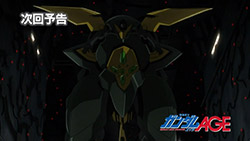 Gundam AGE   14   Preview 01