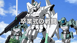 Gundam AGE   17   Preview 02