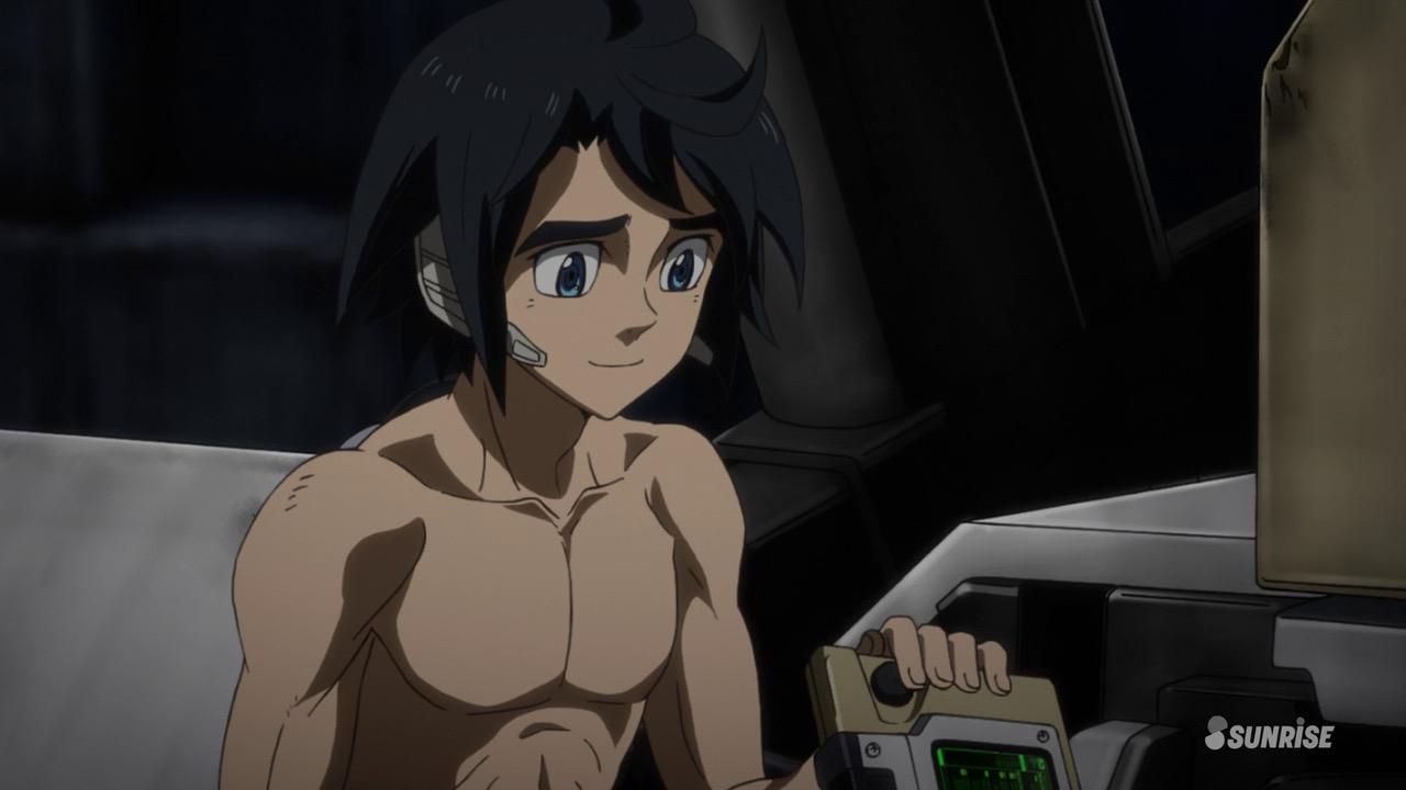 Gundum porn