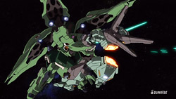 Gundam Unicorn   01   08