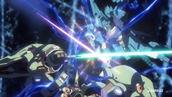 Gundam Unicorn   01   28