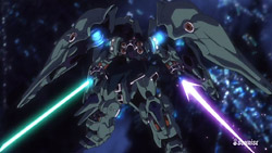 Gundam Unicorn   01   29