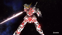 Gundam Unicorn   01   49