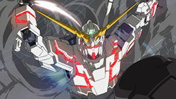 Gundam Unicorn   02   04