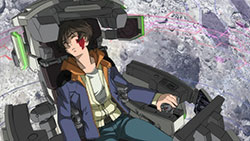 Gundam Unicorn   02   06