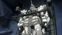 Gundam Unicorn   02   09