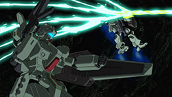 Gundam Unicorn   03   09