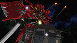 Gundam Unicorn   03   10