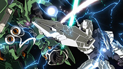 Gundam Unicorn   03   19