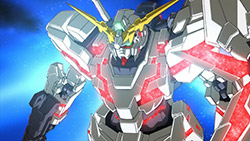 Gundam Unicorn   03   22