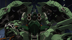 Gundam Unicorn   03   35