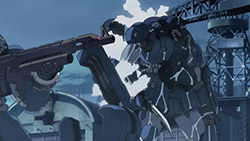 Gundam Unicorn   04   36