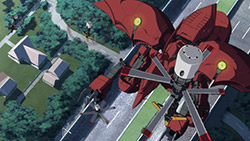 Gundam Unicorn   04   40
