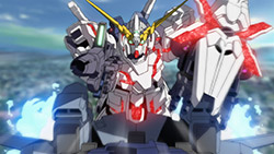 Gundam Unicorn   04   64