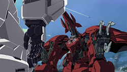 Gundam Unicorn   04   71