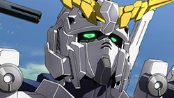 Gundam Unicorn   04   72