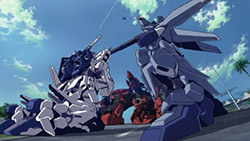 Gundam Unicorn   05   01