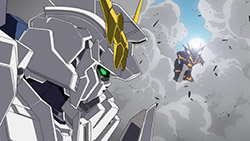 Gundam Unicorn   05   04