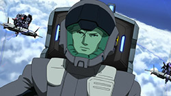 Gundam Unicorn   05   29