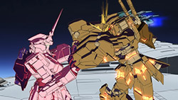 Gundam Unicorn   05   45
