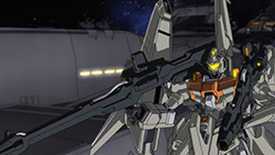 Gundam Unicorn   05   75