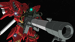 Gundam Unicorn   05   81