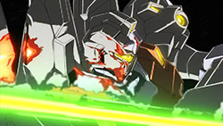 Gundam Unicorn   06   07