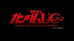 Gundam Unicorn   06   18