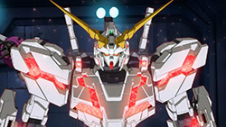 Gundam Unicorn   06   60
