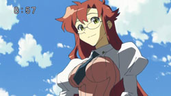 Gurren Lagann   20   Preview 01