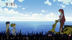 Gurren Lagann   20   Preview 02