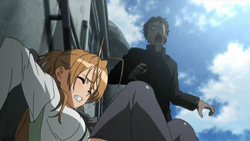 HIGHSCHOOL OF THE DEAD   01   01
