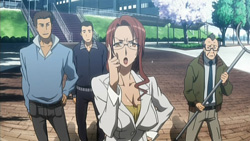 HIGHSCHOOL OF THE DEAD   01   11